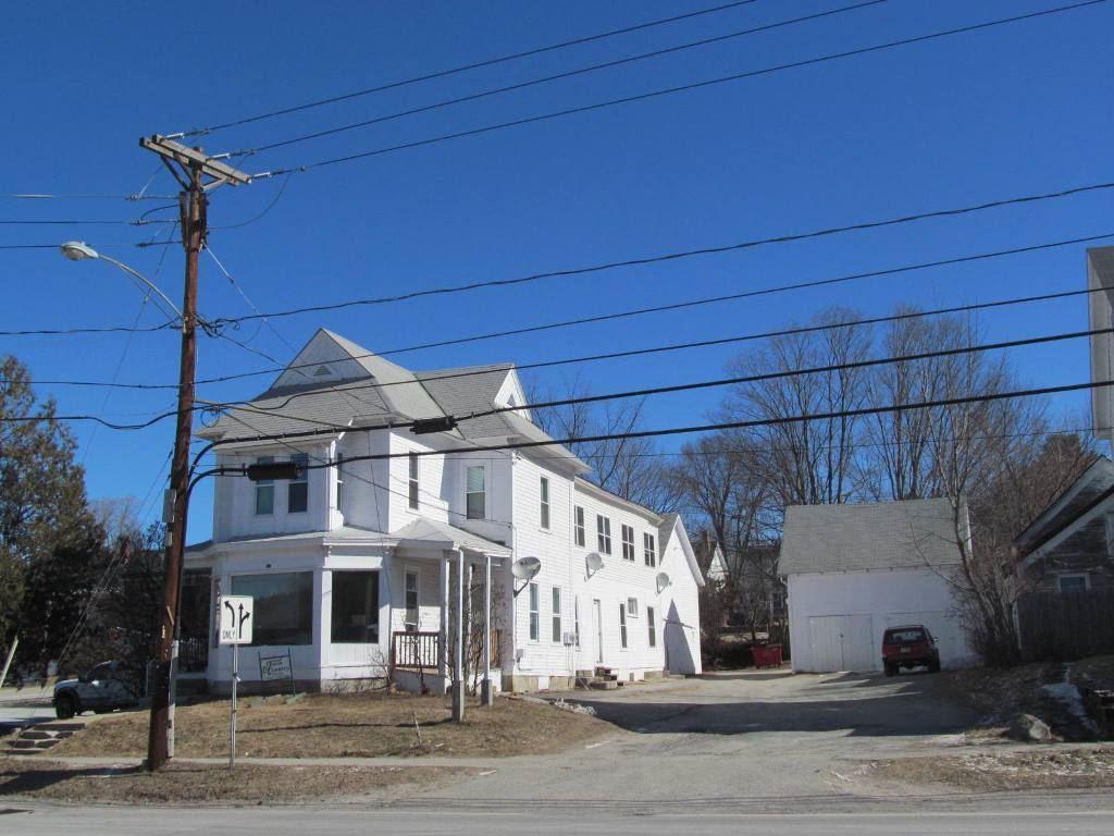 NEWPORT NHMulti Family for sale $$149,500 | $42 per sq.ft.
