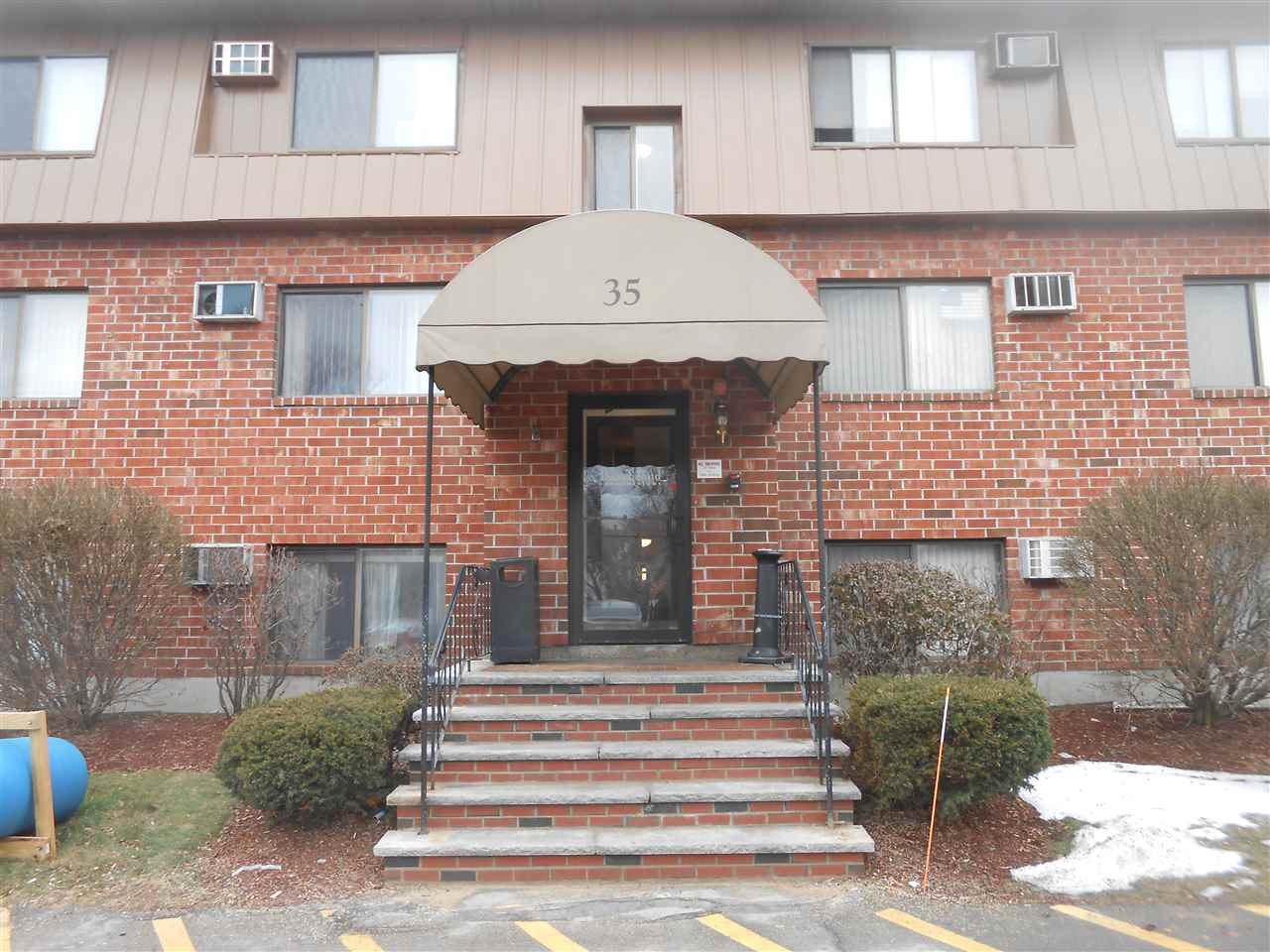 Manchester NH Condo for sale $List Price is $49,500