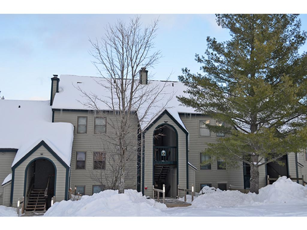 19 White Loop A-101, Ludlow, VT 05149
