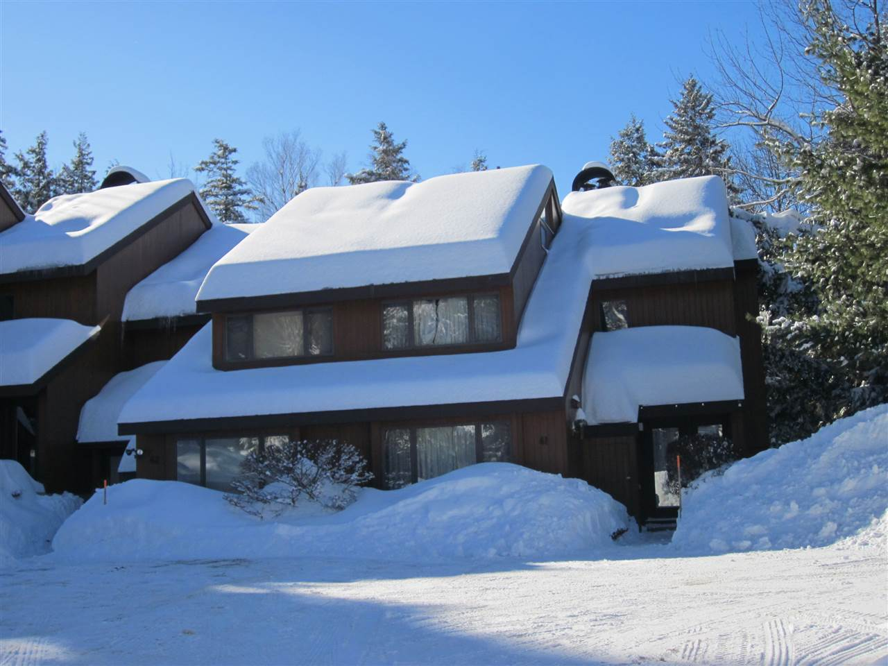 BARTLETT NH Condo for sale $$435,000 | $260 per sq.ft.