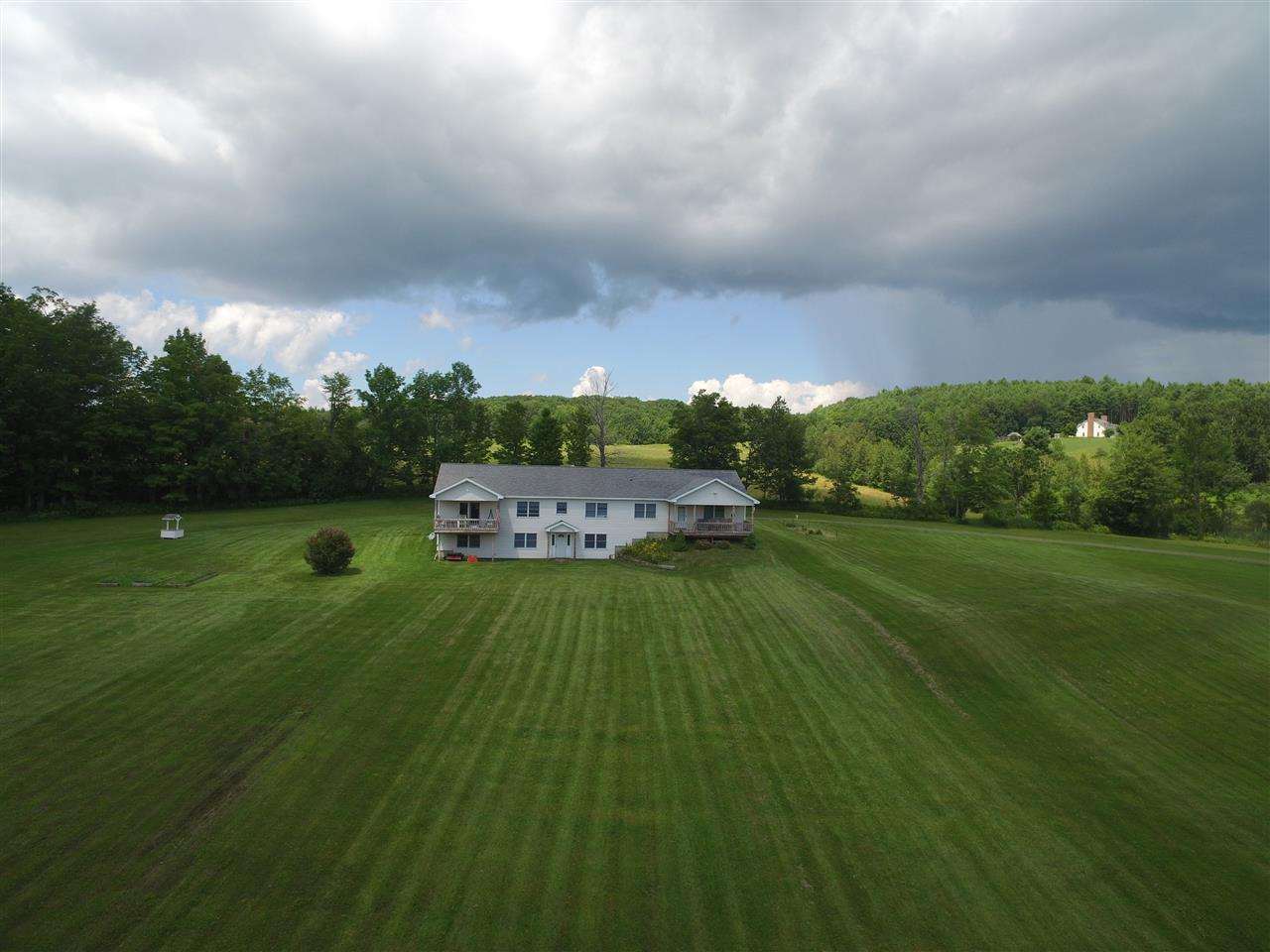 VILLAGE OF ETNA IN TOWN OF HANOVER NH Multi Family for sale $$639,000 | $259 per sq.ft.