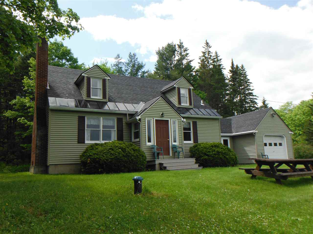 LYNDON VT Home for sale $$279,900 | $159 per sq.ft.