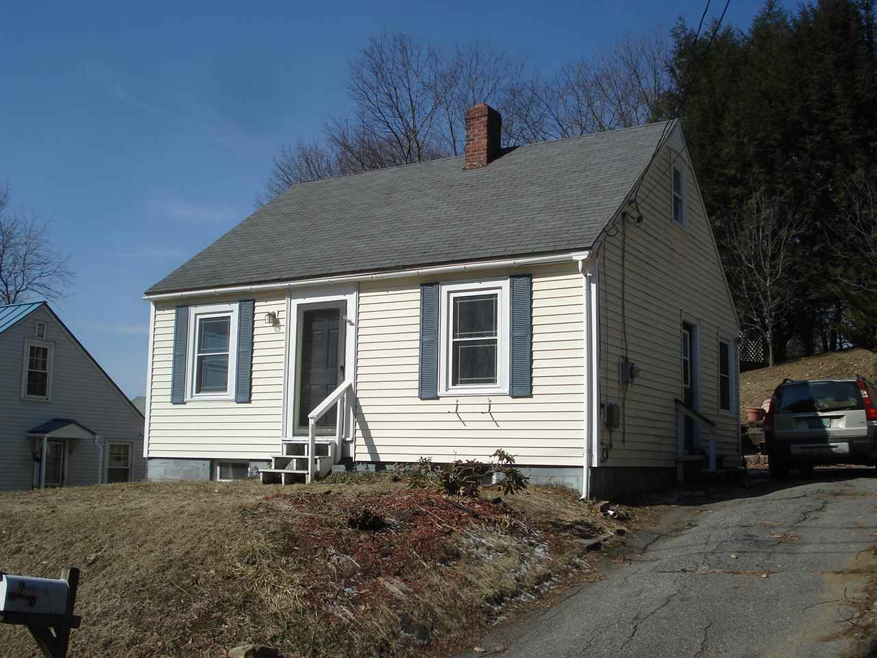6 curtis springfield vt vermont real estate recently
