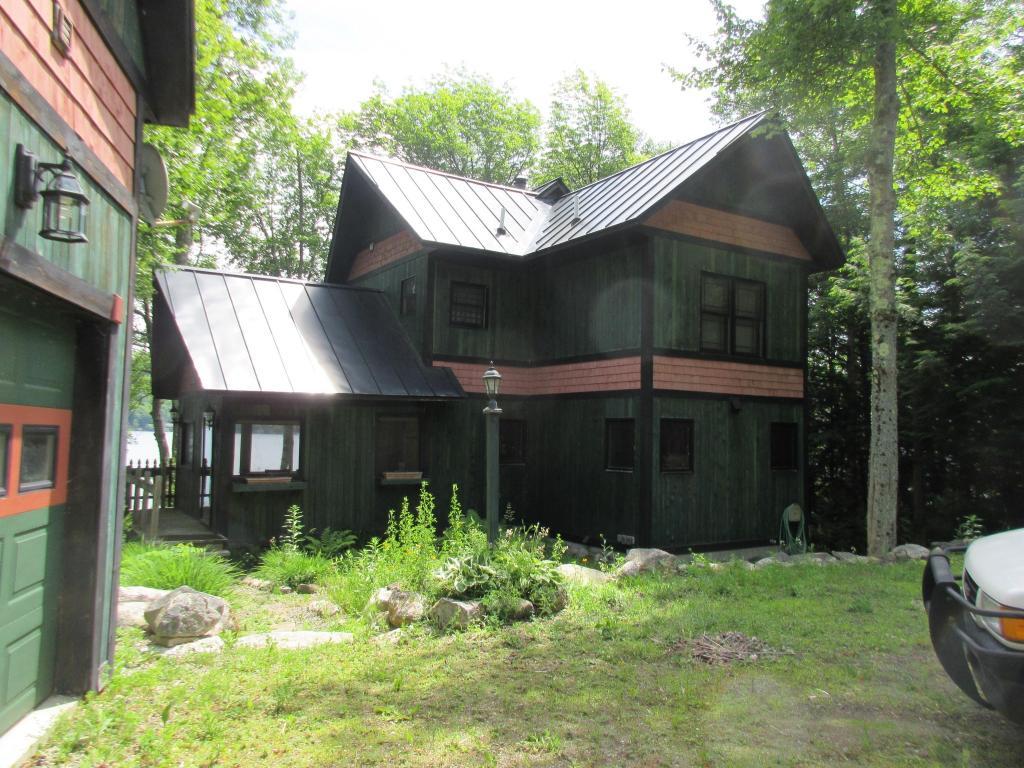 642 Old Cottage Lane, Westmore, VT 05822
