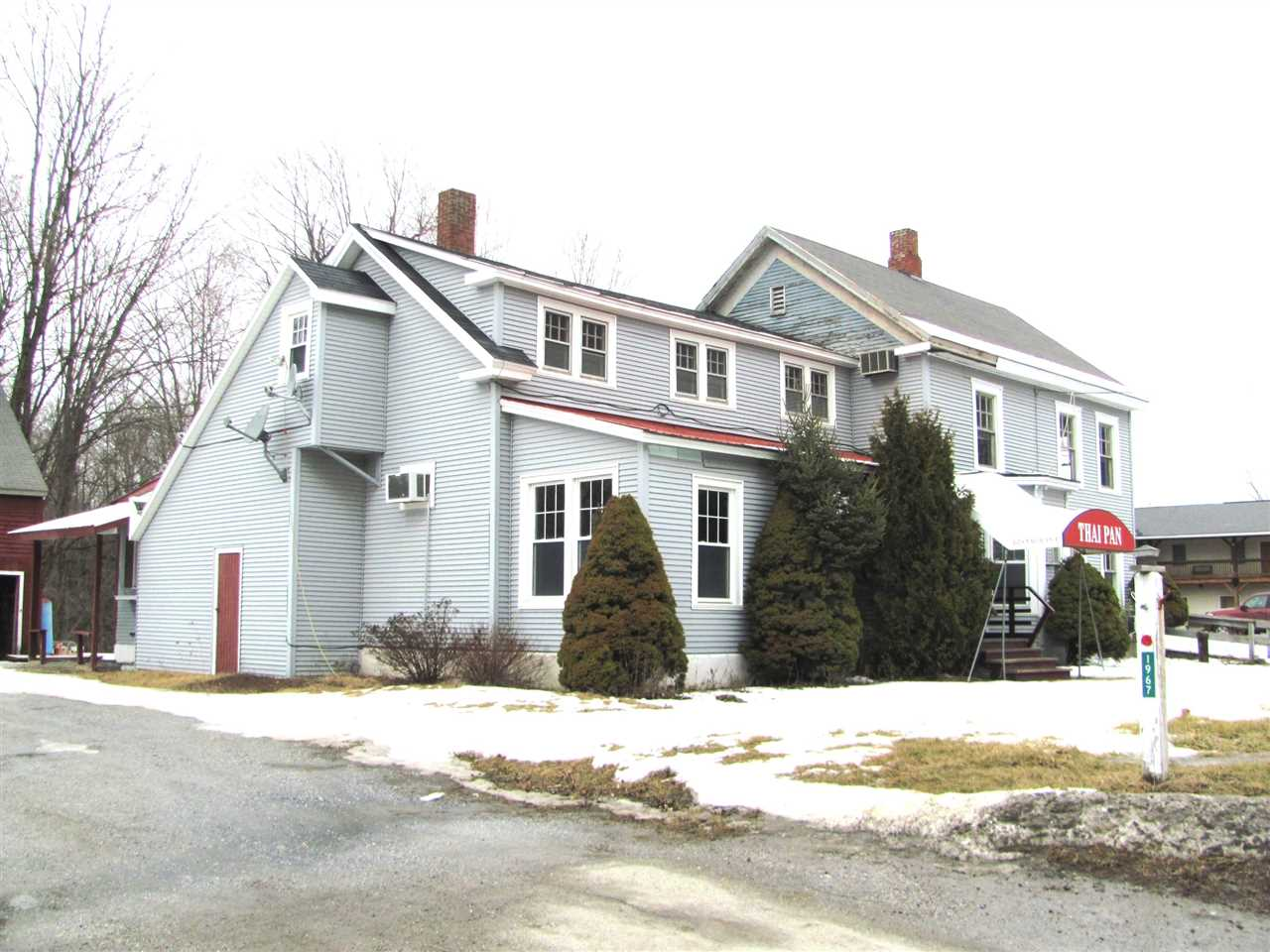 MENDON VT Home for sale $$149,900 | $41 per sq.ft.