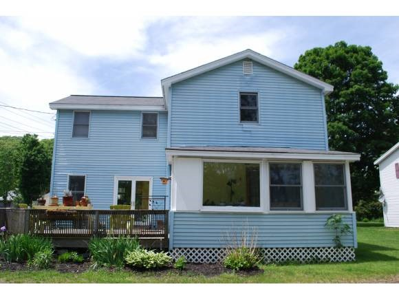 VILLAGE OF WILDER IN TOWN OF HARTFORD VTHome for sale $$209,000 | $156 per sq.ft.