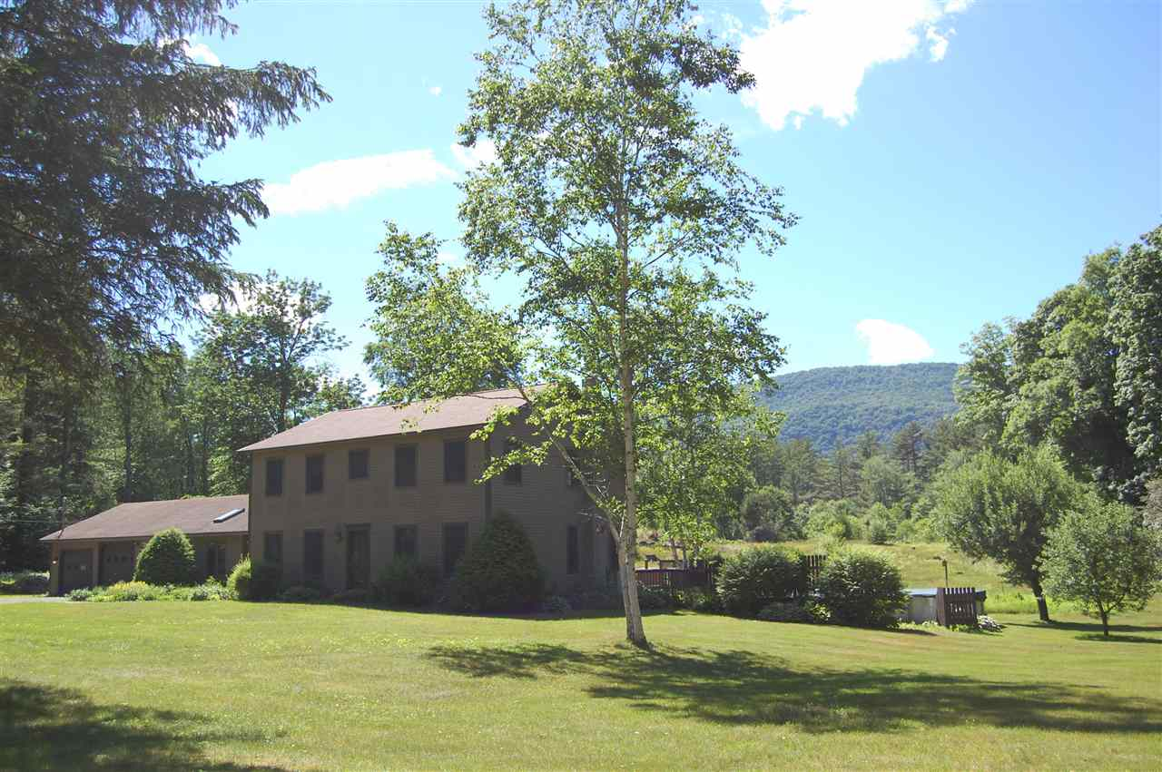 SHAFTSBURY VT Home for sale $$375,000 | $132 per sq.ft.
