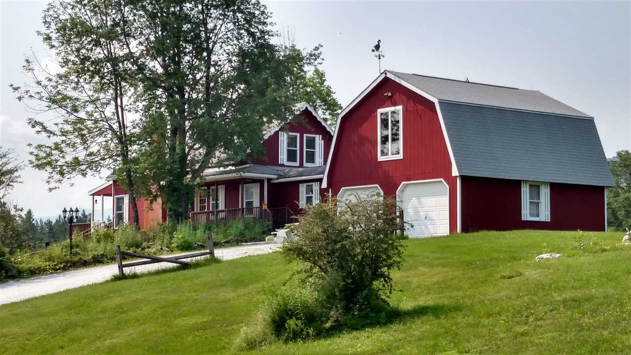TINMOUTH VT Home for sale $$219,000 | $79 per sq.ft.