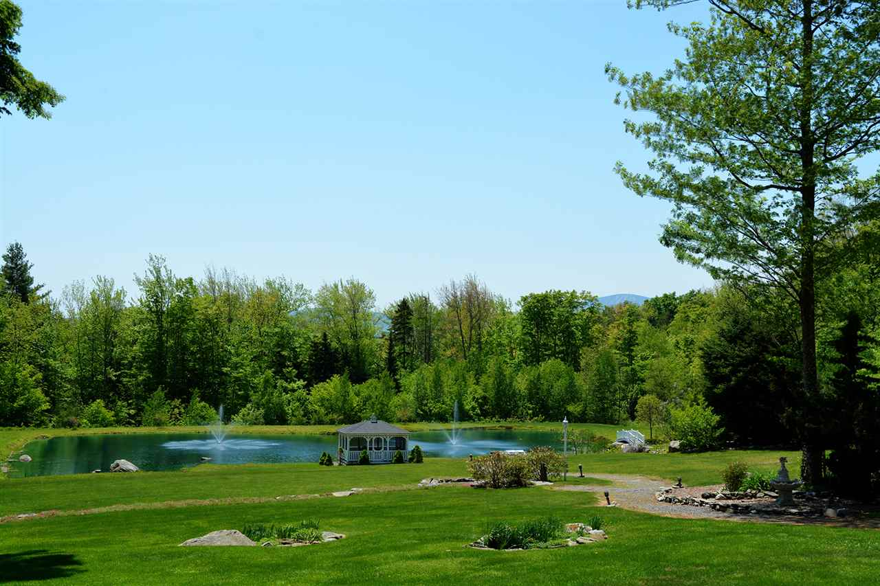 563 Spruce Hill Road, Londonderry, VT 05148