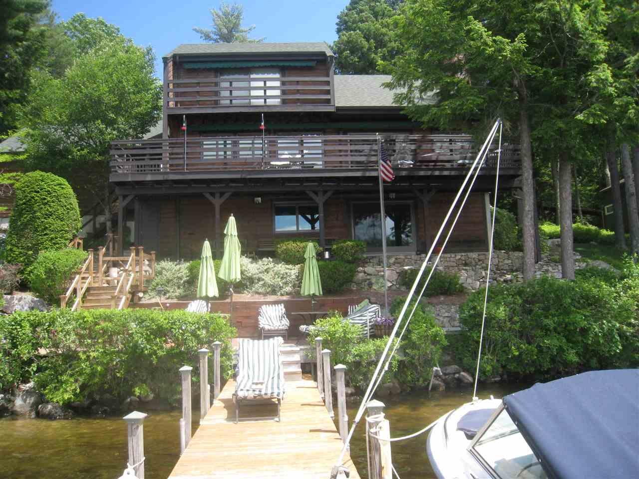 MOULTONBOROUGH NH Home for sale $1,075,000