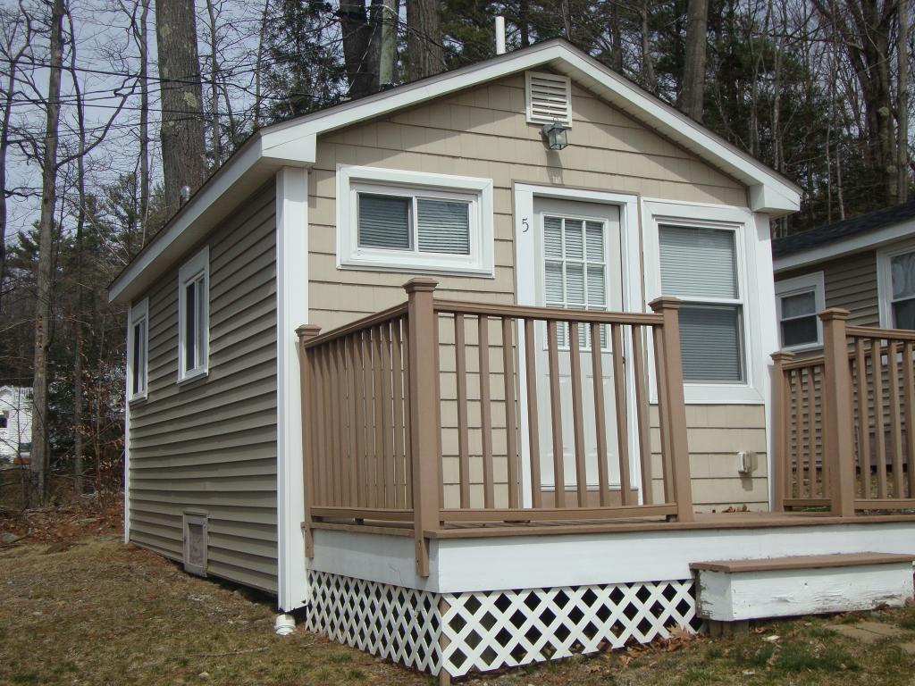 277 Weirs Blvd 5, Laconia, NH 03246