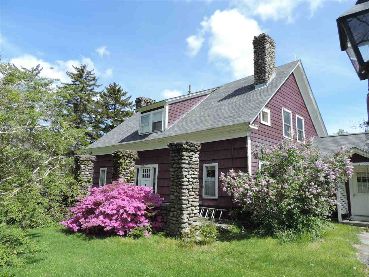 GOSHEN NH Home for sale $$169,000 | $74 per sq.ft.