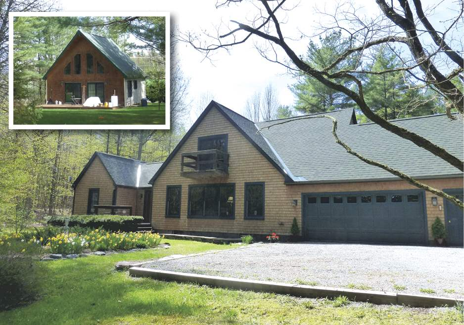 PANTON VT Home for sale $$459,900 | $141 per sq.ft.