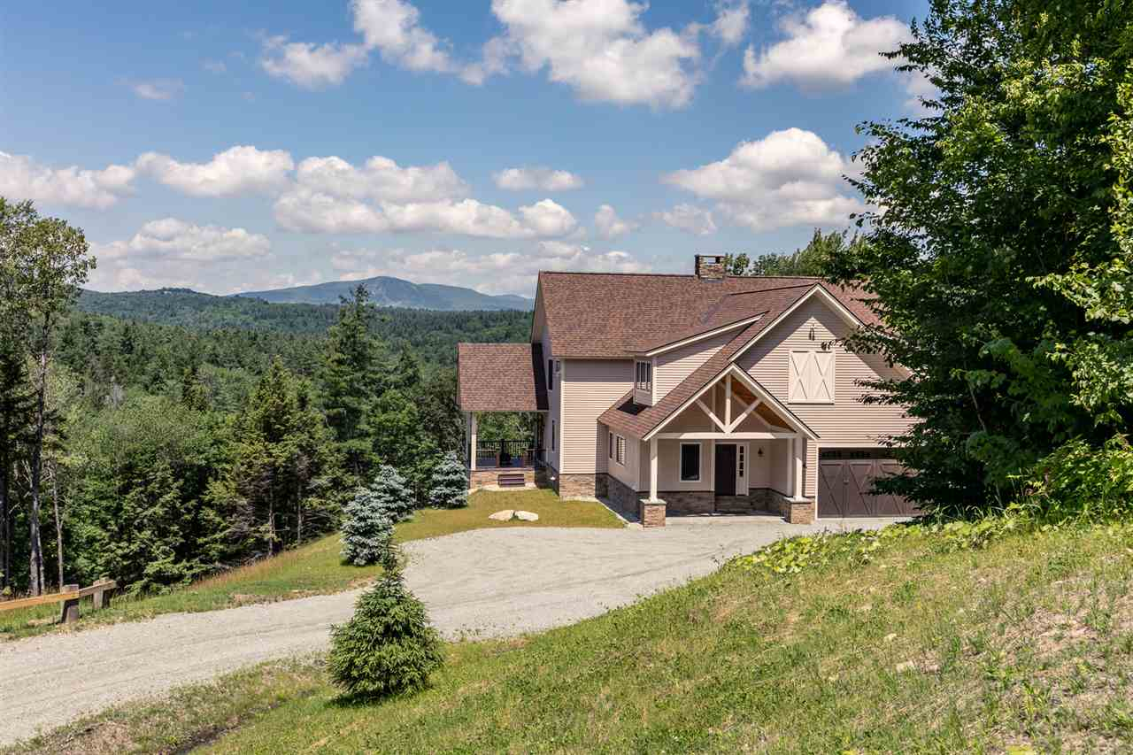 WINHALL VT Home for sale $$975,000 | $305 per sq.ft.