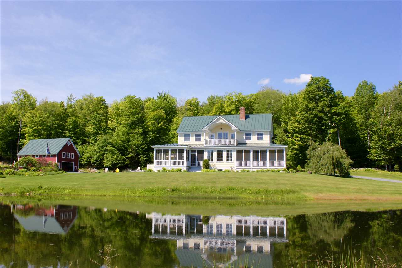 LUDLOW VT Home for sale $$1,600,000 | $410 per sq.ft.