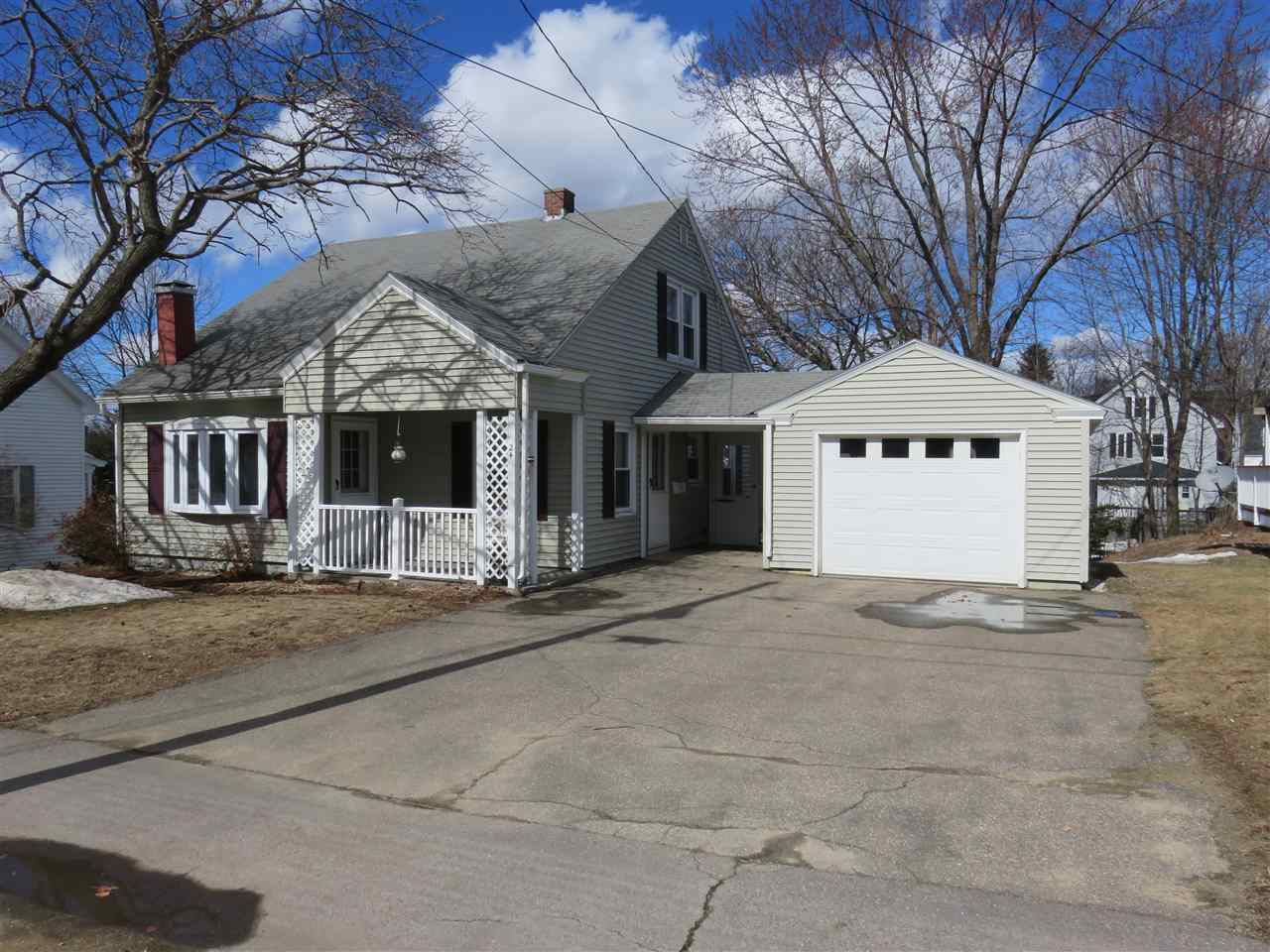 24 Gillette Street, Laconia, NH 03246