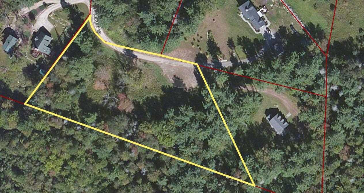 43 Casper Lane (approx), Weston, VT 05161