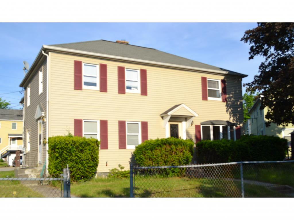 MANCHESTER NHDuplex for rent $Duplex For Lease: $1,775 with Lease Term