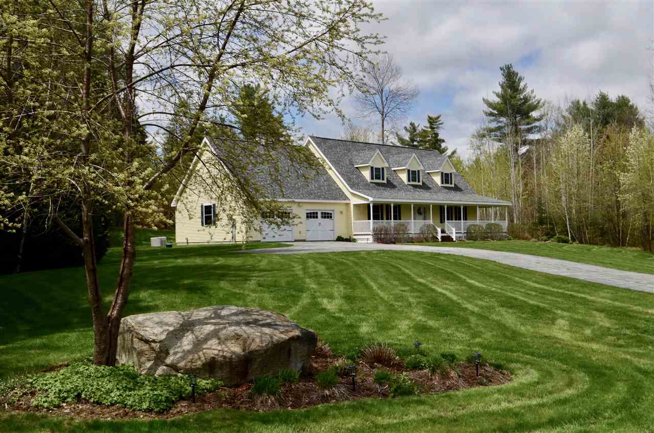 NEWPORT NH Home for sale $$319,000 | $129 per sq.ft.