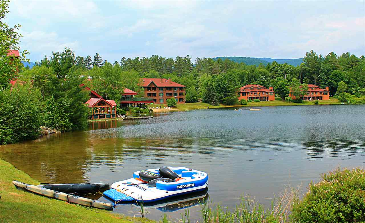 10 Lakeside Dr. Unit 56 Week D, Woodstock, NH 03262