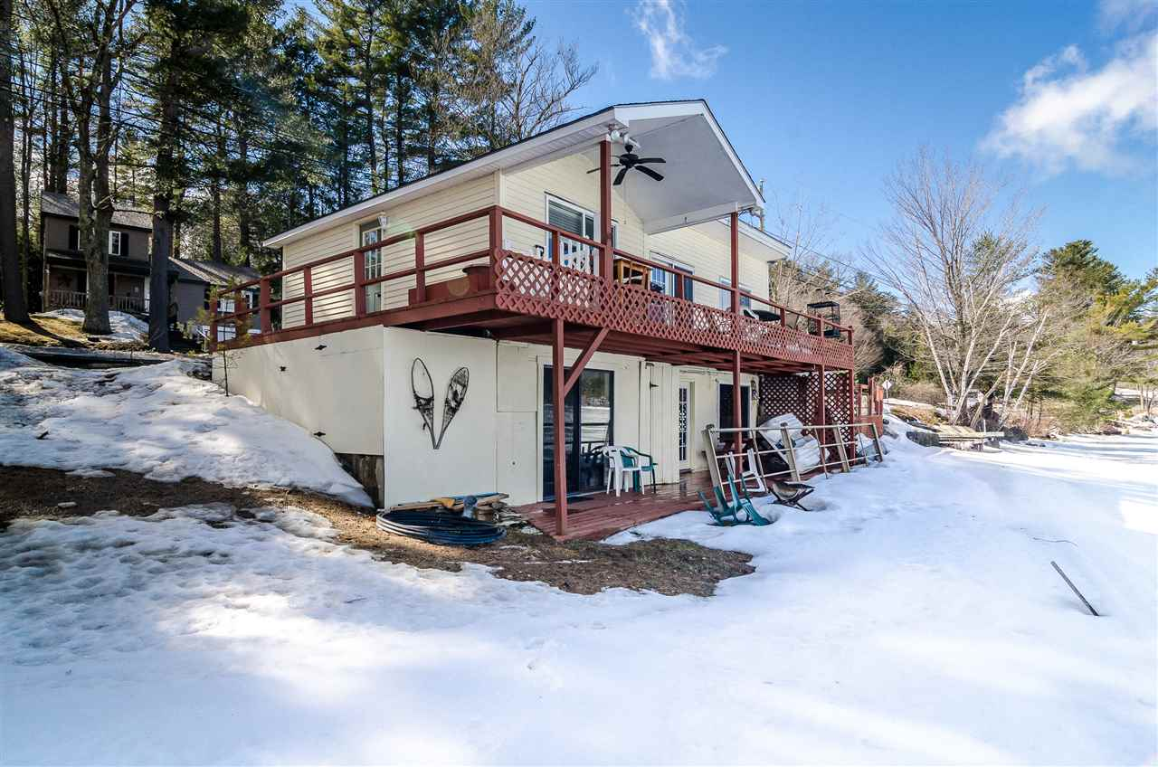 FRANKLIN NH Home for sale $189,900
