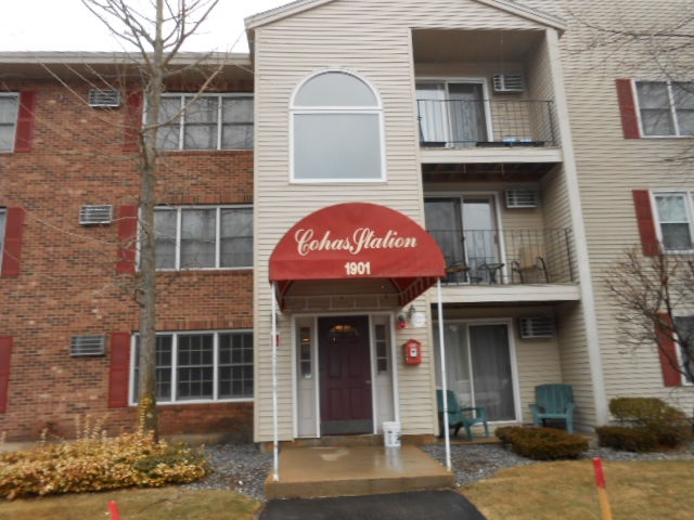 Manchester NHCondo for sale $List Price is $99,900