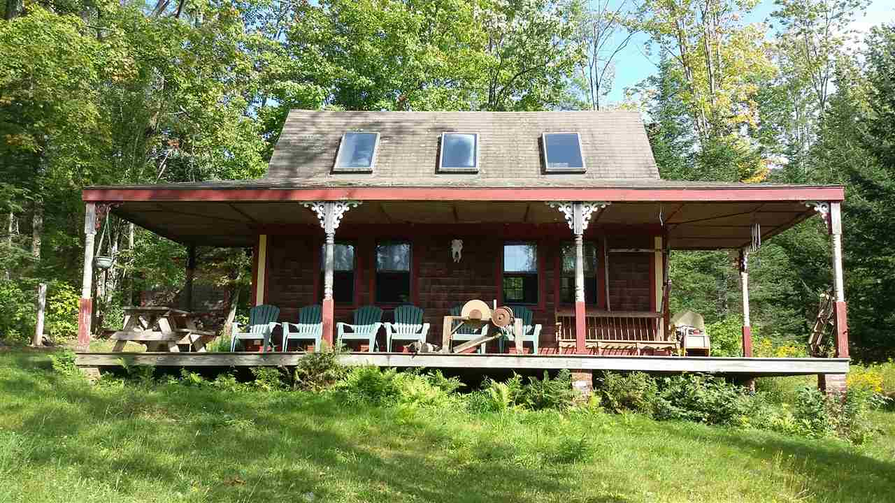 CANAAN NH Home for sale $$119,895 | $217 per sq.ft.