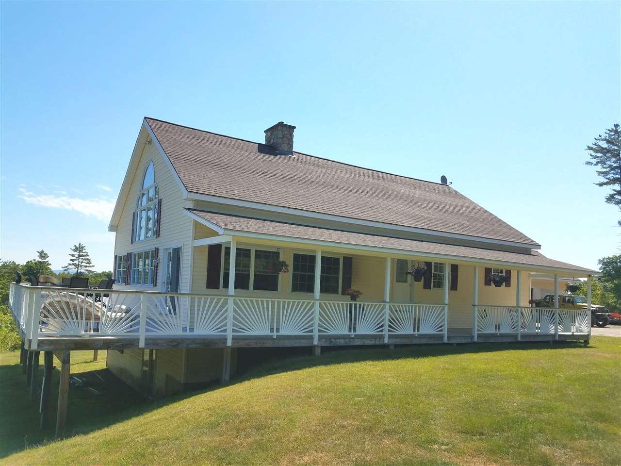 416  Red Barn Road Danville, VT 05828