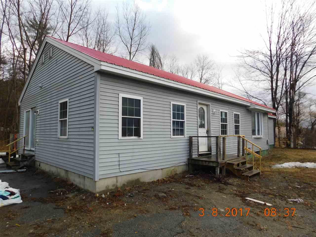 HARTLAND VTHome for sale $$67,000 | $39 per sq.ft.