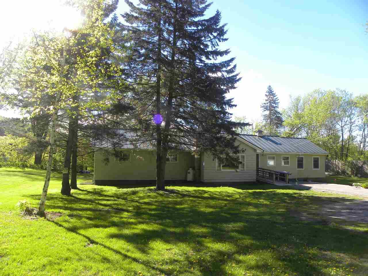 WINDSOR VTHome for sale $$259,900   $120 per sq.ft.