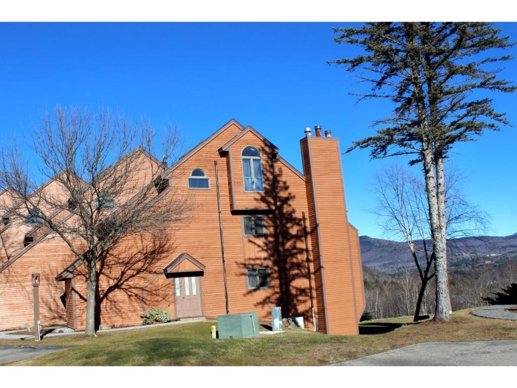 BARTLETT NH Condo for sale $$189,900 | $259 per sq.ft.