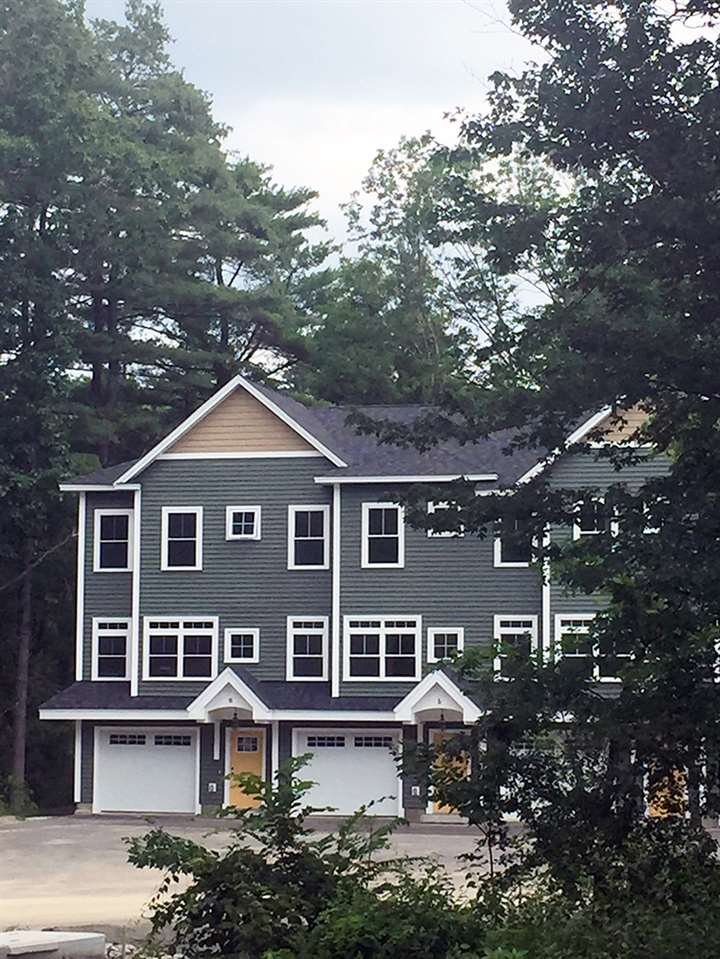 BOSCAWEN NH Condo for sale $$224,900 | $187 per sq.ft.
