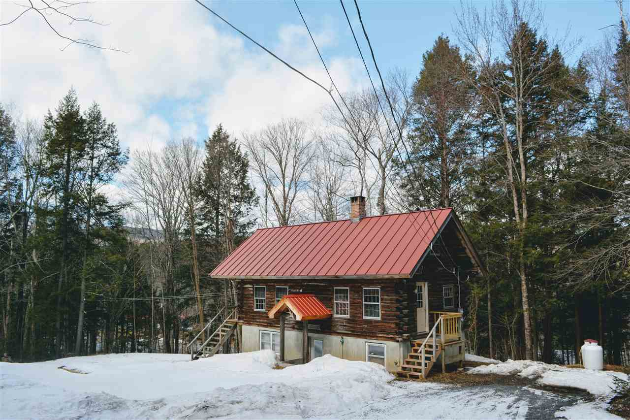 GRANTHAM NH Home for sale $$159,050 | $173 per sq.ft.