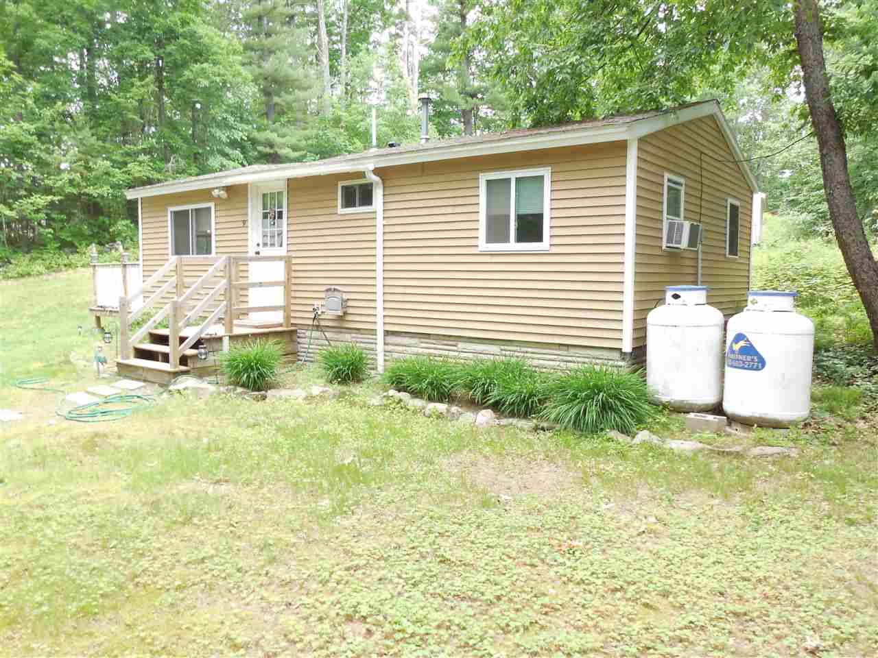 Derry NHMobile-Manufacured Home for sale $List Price is $159,900