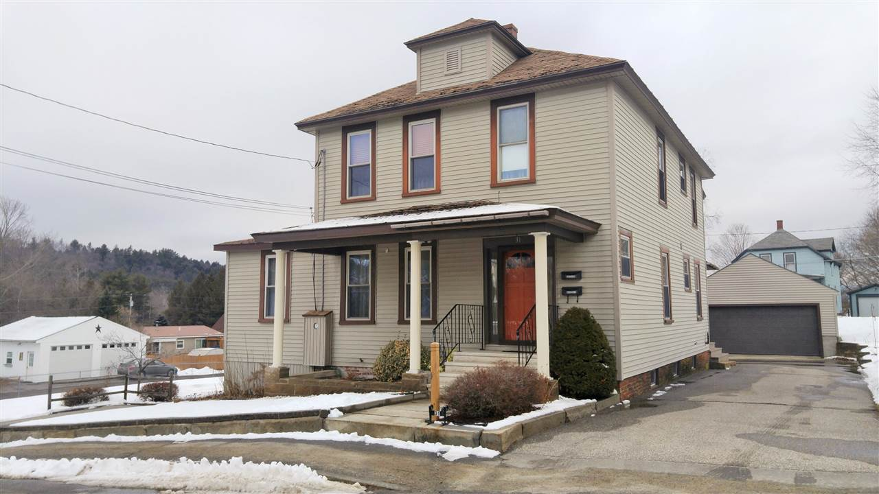 Newport NH Home for sale $List Price is $149,900