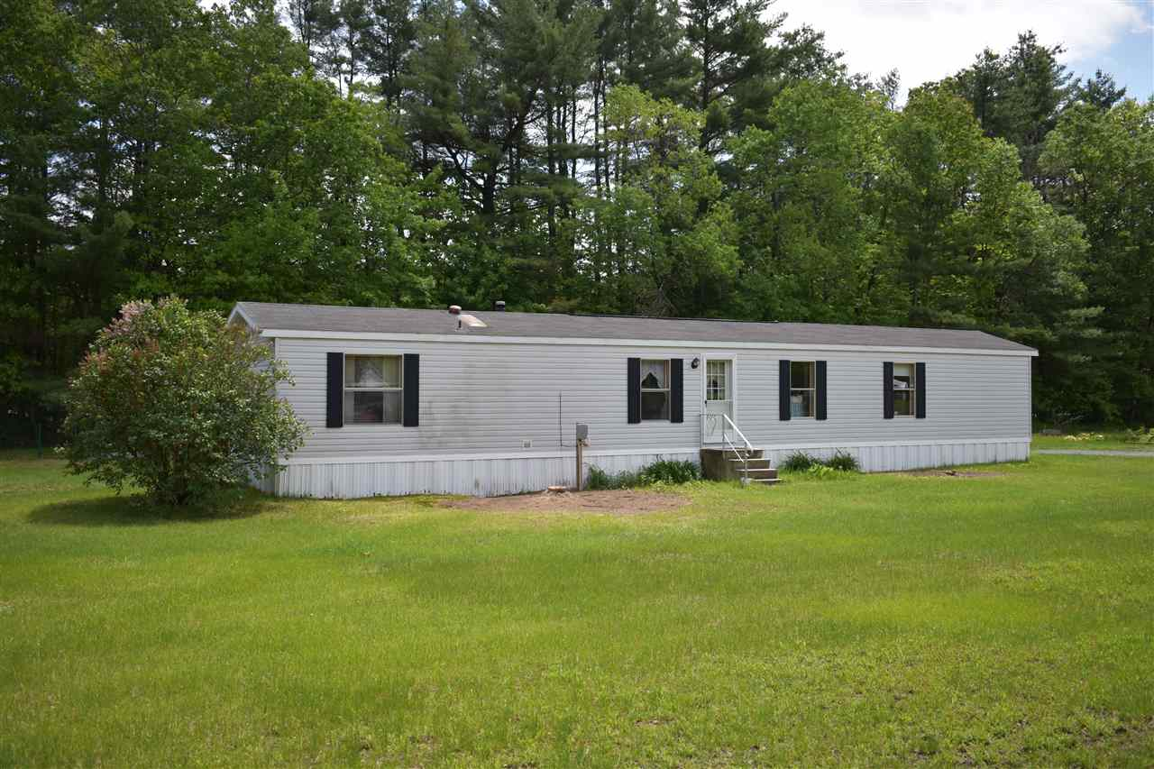 Hartland VT Home for sale $List Price is $98,000