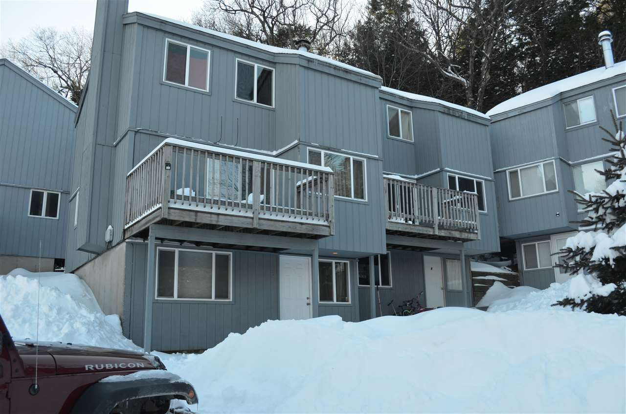 Francestown NH Condo for sale $List Price is $45,000