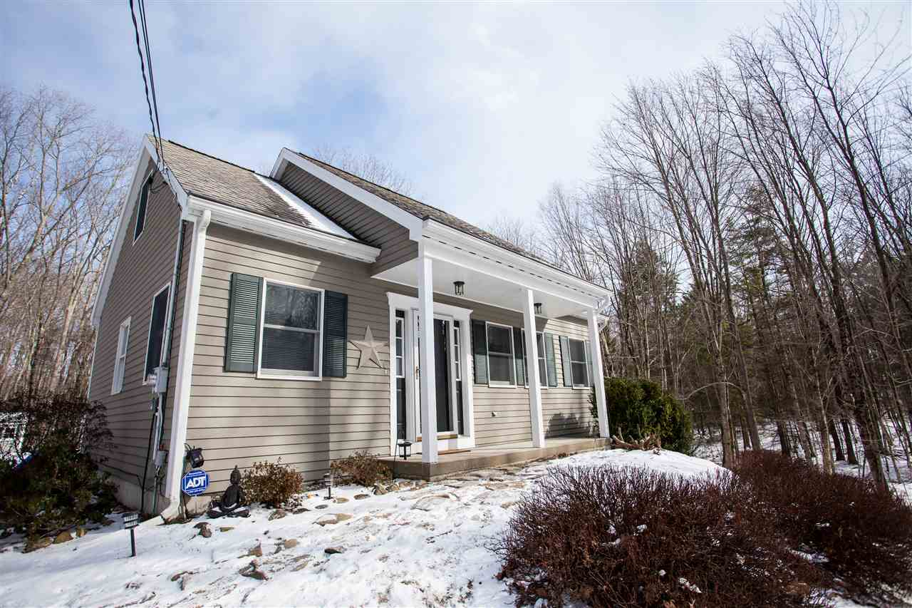 New Boston NH Home for sale $List Price is $265,000