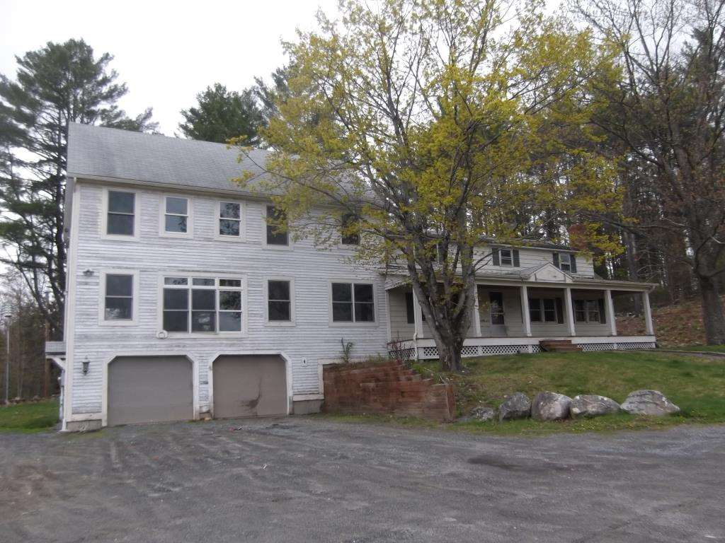 THETFORD VT Home for sale $$119,900 | $45 per sq.ft.