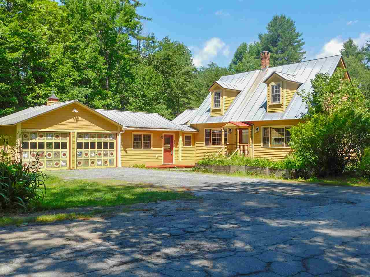 PLAINFIELD NH Home for sale $$213,900 | $109 per sq.ft.