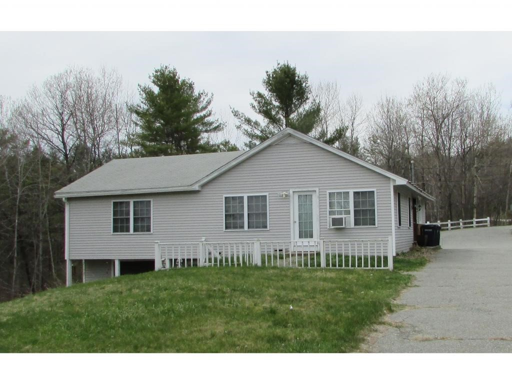 ENFIELD NH Multi Family for sale $$269,000 | $165 per sq.ft.
