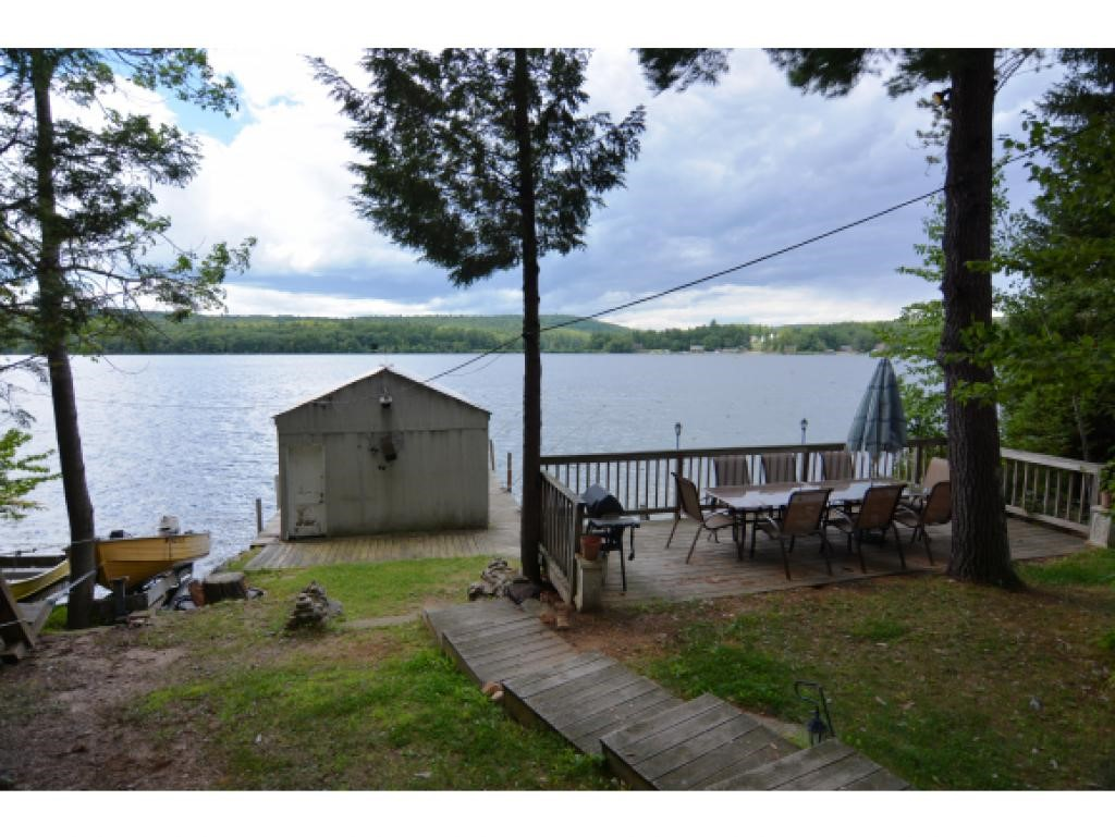 LACONIA NH Lake House for sale $$485,000 | $321 per sq.ft.
