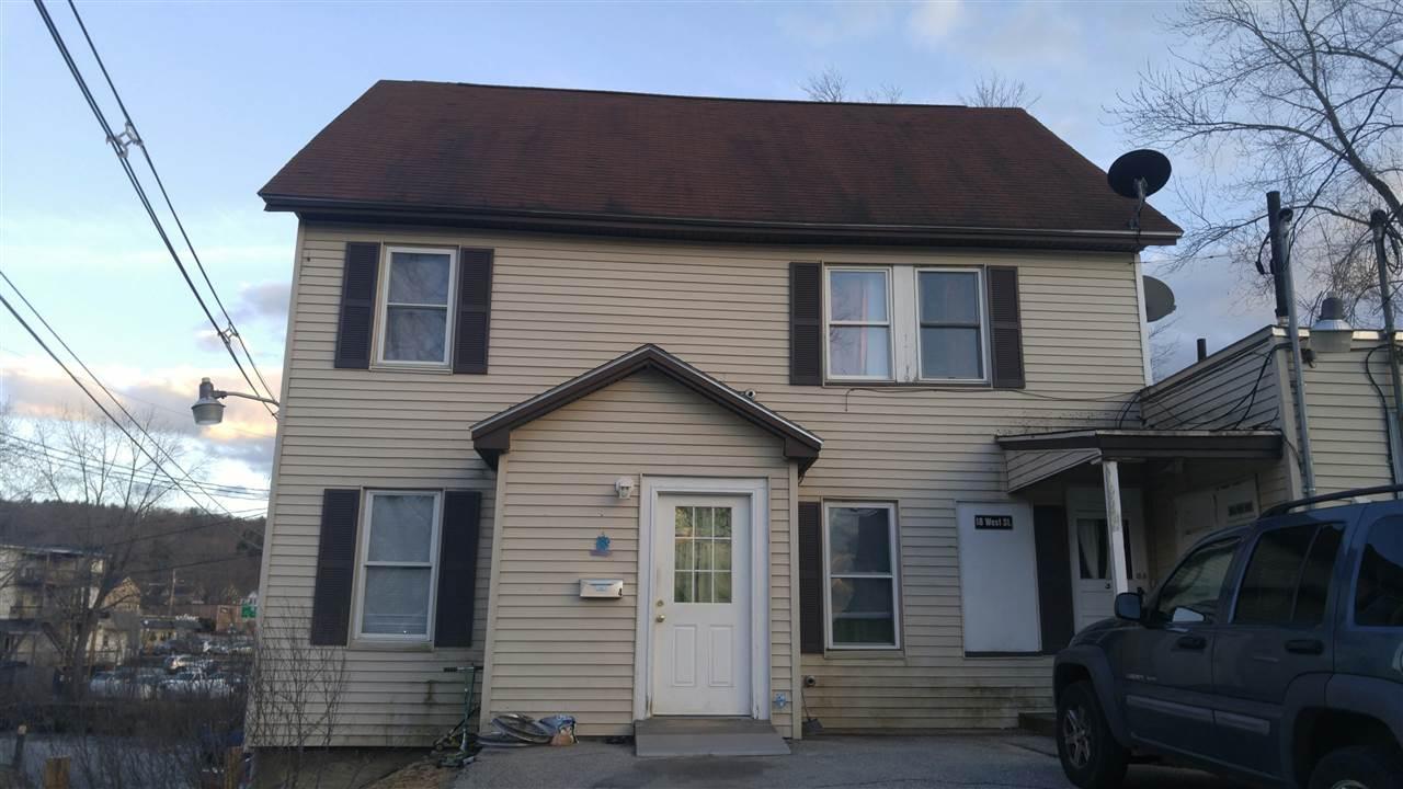 NEWPORT NHMulti Family for sale $$189,000 | $44 per sq.ft.