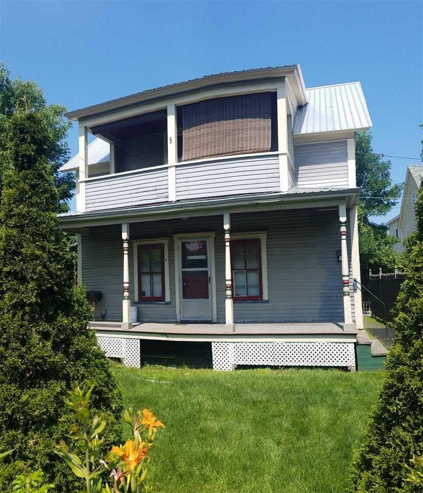 8 Horace Lane, Barre City, VT 05641