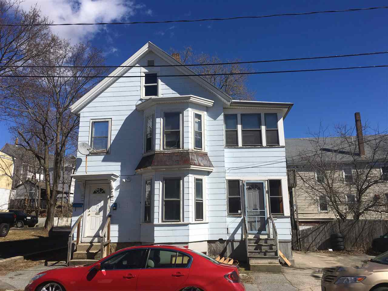 Nashua nh real estate multi family homes for sale page 1 for Multifamily house