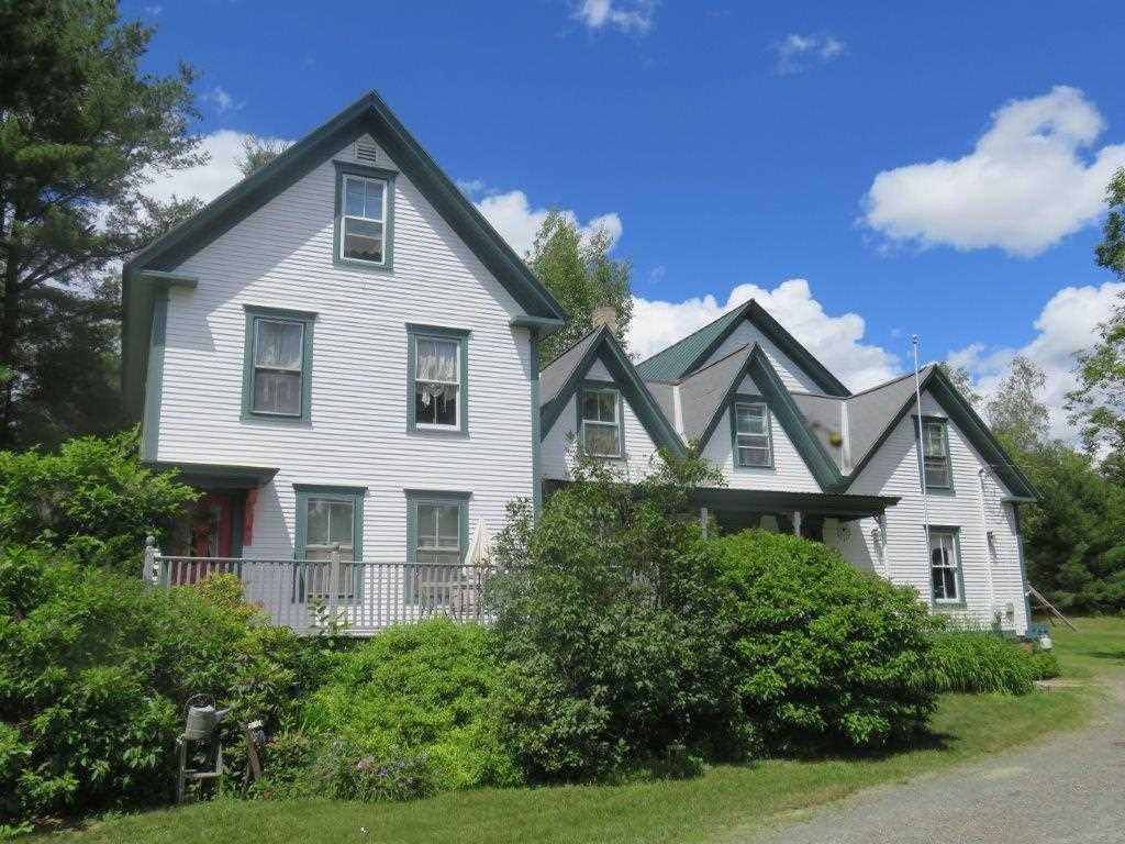 1541 US Route 4, Canaan, NH 03741