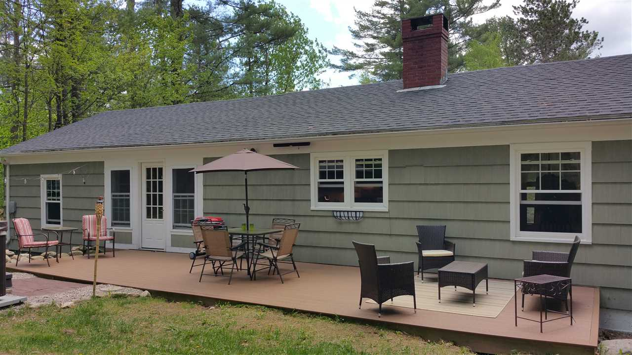 NEW LONDON NH Home for sale $$269,000 | $226 per sq.ft.
