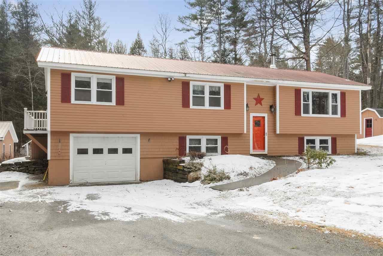 Hartford VT Home for sale $262,900