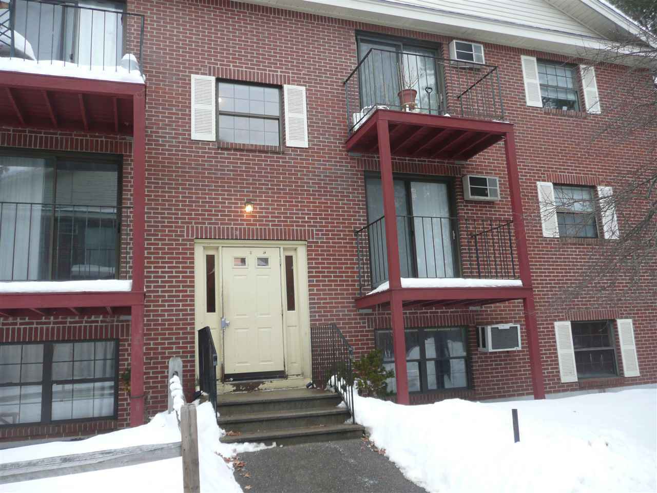 CONCORD NHCondo for rent $Condo For Lease: $900 with Lease Term