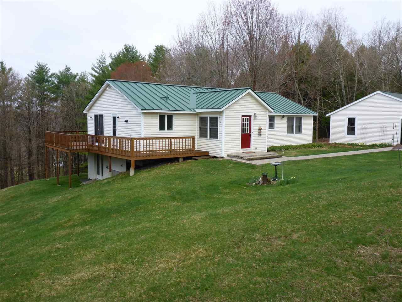 Langdon NH 03602 Home for sale $List Price is $229,900